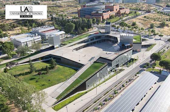 Máster MBA en Madrid en la Universidad Autónoma de Madrid