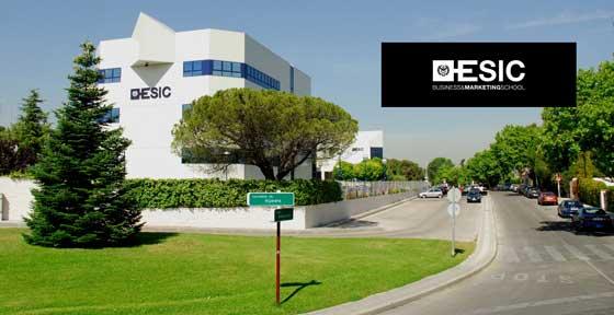 Máster MBA en Madrid en ESIC