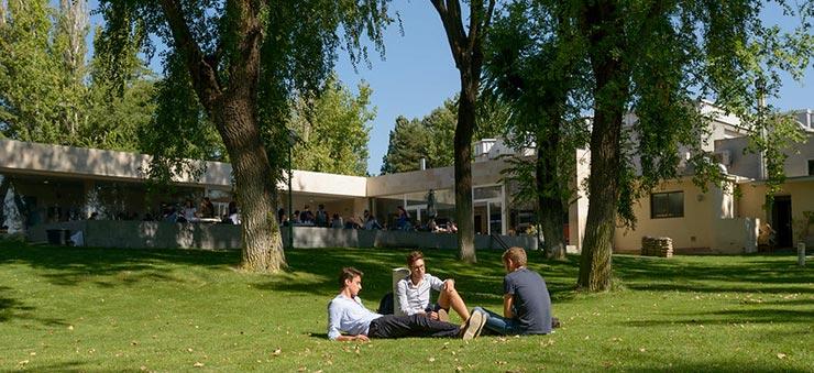 ESCP Europe Business School en Madrid, una escuela de negocios con unos precios solo al alcance de unos pocos.